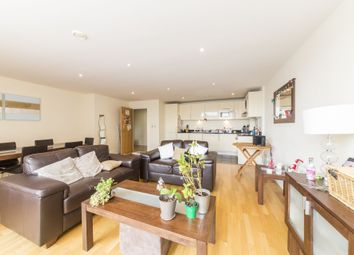 Thumbnail 3 bed flat to rent in 71C Drayton Park, London