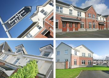 Thumbnail 2 bed apartment for sale in Knocklyon, Clonmacken, Limerick