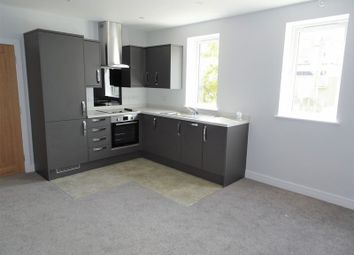 Thumbnail 2 bed flat for sale in King Edward Avenue, Broadwater, Worthing