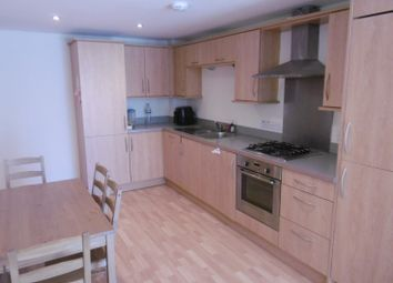 Thumbnail 2 bed flat to rent in The Atrium, Waterfront Plaza