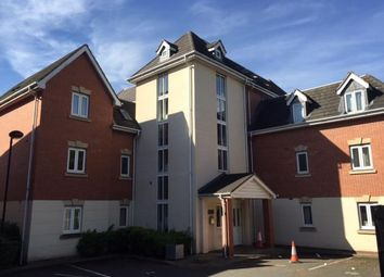 Thumbnail 1 bedroom flat to rent in Southfield Road, Burbage, Hinckley