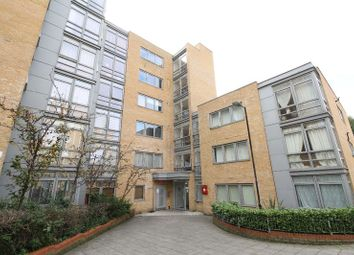 Thumbnail 1 bed flat to rent in Cassilis Road, Docklands