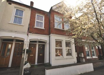 Thumbnail Maisonette to rent in Boyd Road, Colliers Wood, London