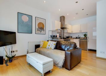 Thumbnail 1 bed flat to rent in Mallow Street, Old Street, London