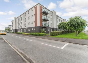 Thumbnail 2 bed flat for sale in Redshank Avenue, Renfrew, Renfrewshire