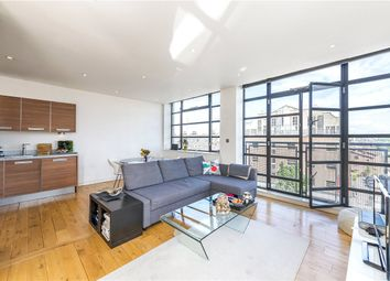 Thumbnail 2 bedroom flat to rent in Lavender Hill, London