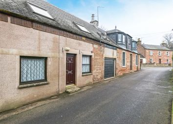 3 bed terraced house for sale in 3 Losset Road, Alyth PH11