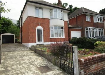 3 bed detached house for sale in Normanhurst Avenue, Bournemouth BH8