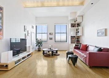 Thumbnail 2 bed property for sale in 1 Hanson Place, New York, New York State, United States Of America