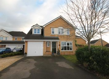 Thumbnail 5 bed detached house for sale in Corbett Close, North Yate, South Gloucestershire
