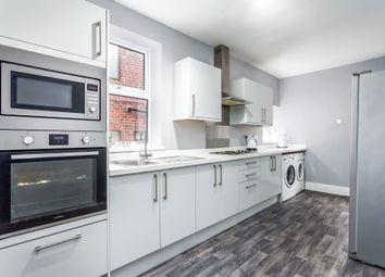Thumbnail 2 bed terraced house for sale in Crag Mount, Pontefract