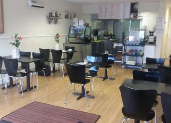 Thumbnail Leisure/hospitality for sale in Licensed Cafe 30 Covers CV6, West Midlands