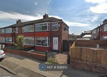 Thumbnail 2 bed semi-detached house to rent in Cypress Road, Droylsden, Manchester