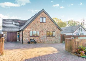 Thumbnail 5 bed detached house for sale in Splash Lane, Wyton, Huntingdon, Cambs