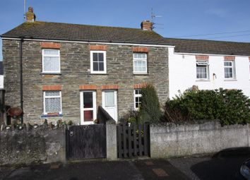 Thumbnail 1 bed cottage for sale in Sydney Road, Newquay