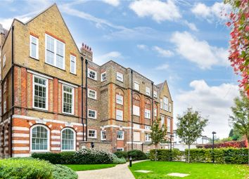 Thumbnail 2 bed flat for sale in Chaplin House, 55 Shepperton Road, London
