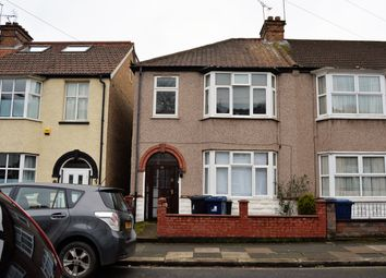 Thumbnail 3 bed semi-detached house for sale in Deans Road, London