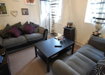 Thumbnail 1 bed flat to rent in Anstridge Road, Eltham, London