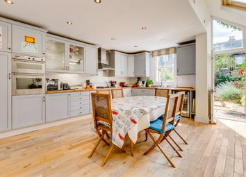 Thumbnail 5 bed terraced house to rent in Grandison Road, London