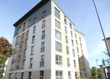 Thumbnail 2 bed flat to rent in Ritz Place, Oatlands, Glasgow