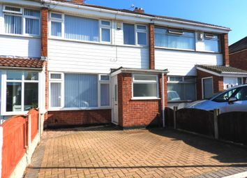 3 bed town house for sale in Dunlop Drive, Melling, Liverpool L31