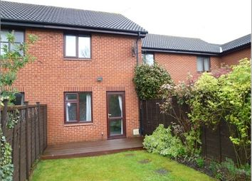 Thumbnail 2 bed end terrace house to rent in Somerville, Didcot