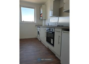 Thumbnail 1 bed flat to rent in Winton Street, Ardrossan