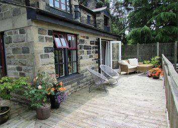 5 bed detached house for sale in Dean Bridge Lane, Hepworth, Holmfirth HD9