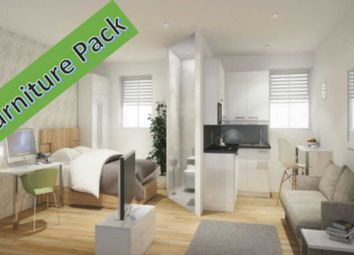 Thumbnail 1 bed flat for sale in Reference: 12562, Godwin Street, Bradford