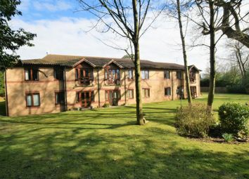 Thumbnail 2 bed flat for sale in Ferguson House, Skellingthorpe Road, Lincoln