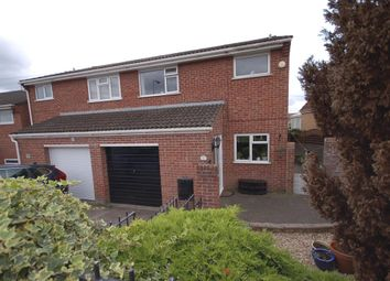 Thumbnail 3 bedroom semi-detached house for sale in Windsor Avenue, Bristol