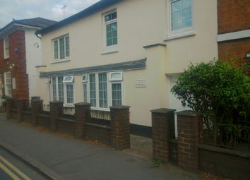 Thumbnail 2 bed flat for sale in St. Marys Place, Farnham