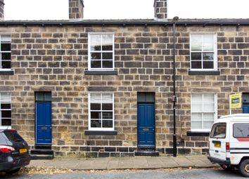 Thumbnail 2 bed terraced house for sale in Heathfield Terrace, Leeds, West Yorkshire