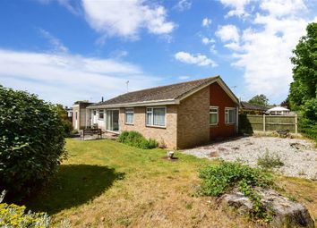 Thumbnail 3 bed semi-detached bungalow for sale in Bradstow Way, Broadstairs, Kent