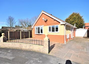 Thumbnail 2 bed detached bungalow for sale in Ribble View Close, Warton, Preston, Lancashire