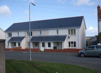Thumbnail Studio to rent in 75 Glebelands, Johnston, Haverfordwest.
