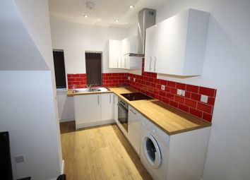 Thumbnail 2 bed flat to rent in Southampton Street, Leicester