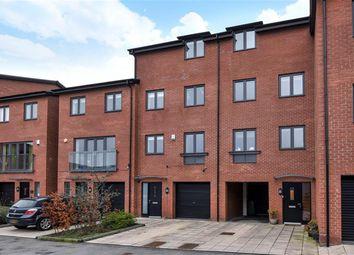 Thumbnail 4 bed link-detached house for sale in Yarn Street, Hunslet, Leeds