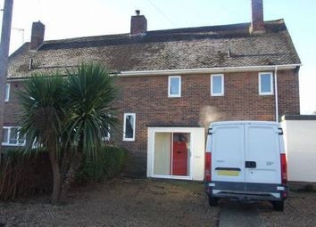Thumbnail 4 bed property to rent in Covey Hall Road, Snodland