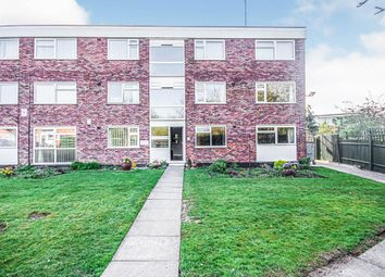 Thumbnail 2 bed flat for sale in Gresley Road, Coventry