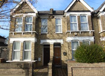 Thumbnail 3 bed end terrace house for sale in Pretoria Road, London