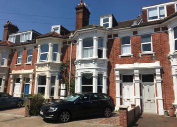 Thumbnail 5 bed terraced house for sale in St Ronans Avenue, Southsea, Hampshire