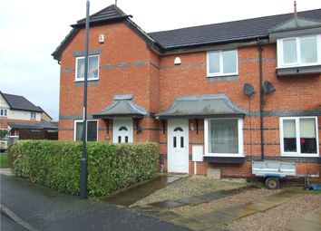 Thumbnail 2 bed terraced house for sale in Cairngorm Drive, Sinfin, Derby