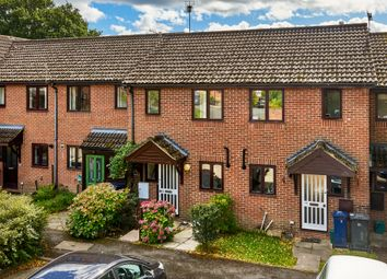 Thumbnail 2 bedroom terraced house to rent in Fox Road, Haslemere