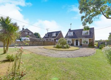Thumbnail 3 bed detached house for sale in London Road, Hassocks
