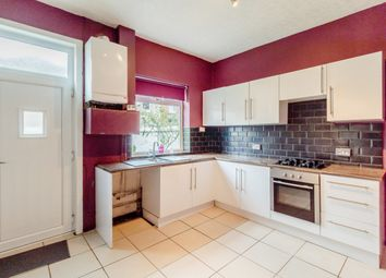 Thumbnail 2 bedroom terraced house for sale in Wright Street, Manchester, Greater Manchester