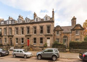 Thumbnail 2 bedroom flat to rent in Inverleith Terrace, Inverleith, Edinburgh