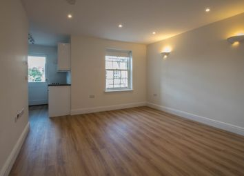 Thumbnail 2 bedroom flat to rent in Railway Street, Hertford