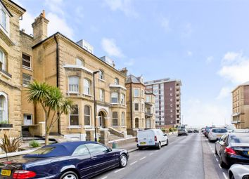 Thumbnail 2 bed flat for sale in Second Avenue, Hove