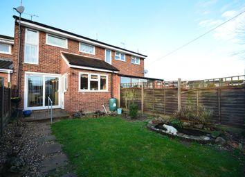 Thumbnail 3 bed semi-detached house for sale in Pond Cross Way, Newport, Saffron Walden